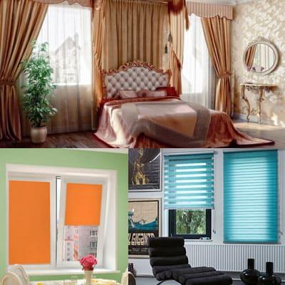 Жалюзи или шторы: какой вариант лучше для дома?
